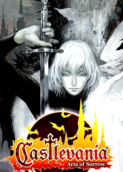 Castlevania : Aria of Sorrow