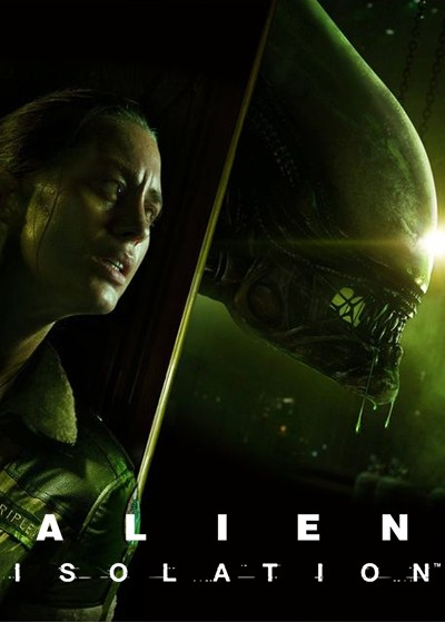 Alien : Isolation