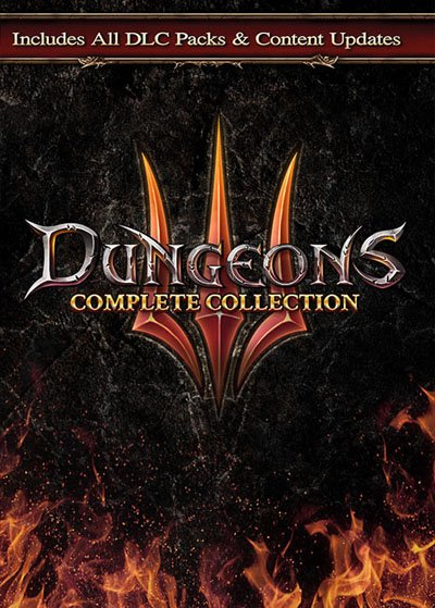 Dungeons 3 : Complete Collection