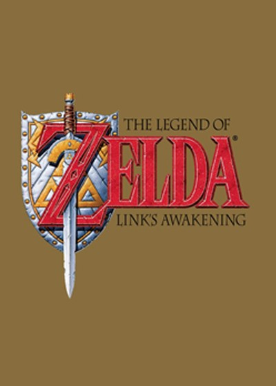 The Legend of Zelda : Link\'s Awakening (1993)
