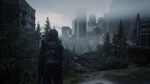 [TEST CN PLAY] The Last of Us Part II