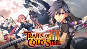 [TEST CN PLAY] The Legend of Heroes : Trails of Cold Steel III